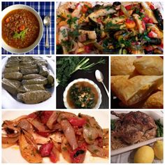 California Greek Girl: Top 8 Traditional Greek Recipes for 2013!