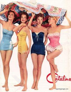 Catalina 1954