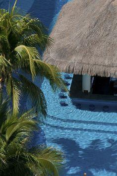 Fiesta Americana Grand Coral Beach Cancun Resort, Mexico