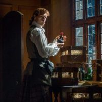 'Outlander' Episode