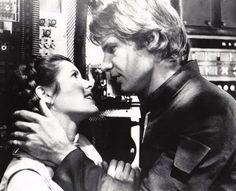 Han & Leia (Star Wars)