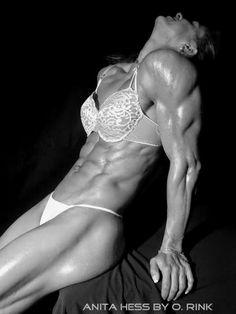 Anita Hess