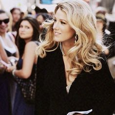 Love Blake Lively's Hair..