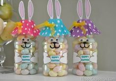 Cute Easter Decor :)
