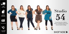 City Chic-plus size clothes