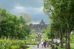 Boroboduru, Semarang, Indonesia
