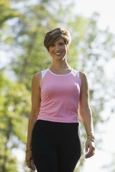 Exercises For 50 Year Old Women | LIVESTRONG.COM