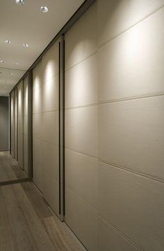 full height wardrobe door handles