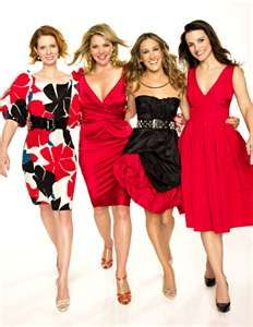 fashion history, dream, dress, outfit, carrie bradshaw, blog, girl night, city style, the city