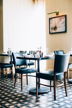 Chicago | G&T Fish & Oyster • 531 North Wells St. – this place looks lovely / Stoffer Photography