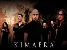 Kimaera, Band, Kimaera is more than a decade old. Arising from the Middle East, Kimaera was founded in 2000 by Vocalist/Guitarist JP Haddad, and is considered to be among the first wave of international metal bands ...