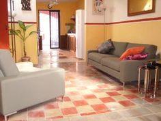 Casa de las Fuentes-2 bed home in Santa Ana-Centro Historico in Merida