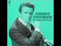 """Johnny Paycheck - You Can Take This Job And Shove It (1977) Donald Eugene Lytle (1938–2003) was a country music singer and Grand Ole Opry member. He achieved his greatest success in the 1970s as a major force in country music's """"Outlaw Movement""""...In the 1980s, his music career suffered from his problems with drugs, alcohol, and legal difficulties. He served a prison sentence in the early 1990s but his declining health effectively ended his career in early 2000."""