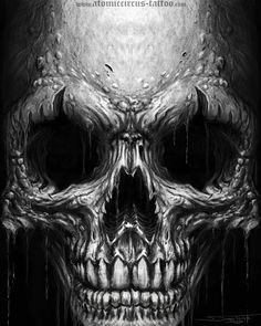 Just+another+skull+by+AtomiccircuS.deviantart.com