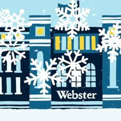 Happy Holidays from Webster University
