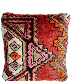 Kilim Pillow from Leif