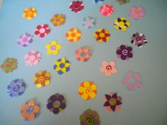 25 Flowers by ang744 on Etsy, $3.00