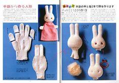 bunny DIY