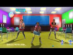 ▶ Just Dance Kids 2 Whip My Hair - YouTube