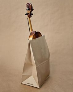 Weird laws: In Utah, no one may walk down the street carrying a paper bag containing a violin.