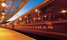 Royal Scotsman, Luxury Train Club