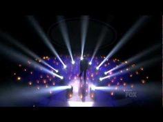 Joshua Ledet: To Love Somebody - Top 5 - AMERICAN IDOL SEASON 11