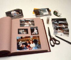 Family History Activities for Children: 3-11 from FamilySearch