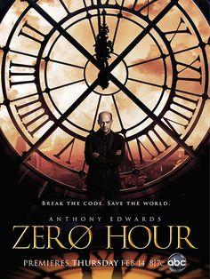 ZERO-HOUR show on ABC