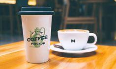 Coffee Mug Mockup 01 on Behance