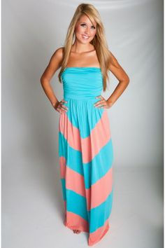 The Resort Maxi Dress