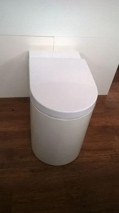 photo essay toilet