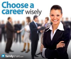 FamilyShare.com l Top 10 degrees for financially successful careers