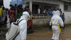 September 2014 - FREETOWN, Sierra Leone – Sierra Leone prepared Thursday, September 18, for an unprecedented 3-day nationwide lockdown to contain the deadly spread of the Ebola virus in a controver...