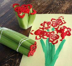 kid craft valentine ideas - Google Search