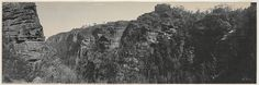 Panorama of Blue Mountains scenery at Leura, 1903 / by Melvin Vaniman