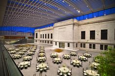 Your Day is our Masterpiece - envision your wedding or special event at the Cleveland Museum of Art! http://www.clevelandart.org/about/facilities-and-rentals/renting-museum-space