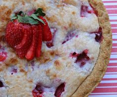 decorations and recipes for pie
