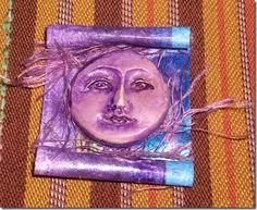 paper pendants