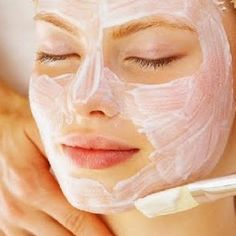 Natural Homemade Face Mask for Dry Skin
