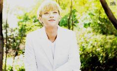 Tao ♡ #EXO // Nature Republic
