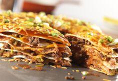 dinner, enchilada sauce, enchiladas, beef, mexican, food, cheesi enchilada, recip, enchilada stack