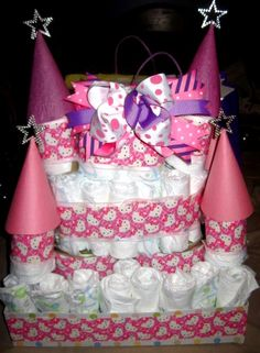 Princess Baby Shower on Pinterest