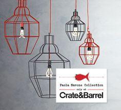 Shop Paola Navone Lighting