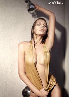 Golden Beauties | Natasha Alam