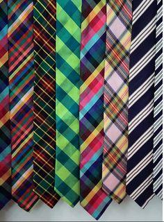 http://artssake.tumblr.com/page/17 boyfriend, style, suit, color patterns, men fashion, neck ties, closet, blues, stripe