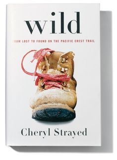 Wild - selected by Oprah Book Club