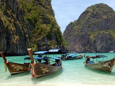 Thailand: Take me to the beach - Asia - Travel - The Independent