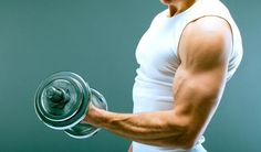Tack this #triceps #training plan on to your #workout routine to #strengthen your arms fast.