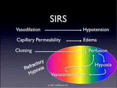 Sepsis, Sepsis Syndrome, and Septic Shock