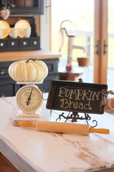 simple and delightful fall decorating ideas